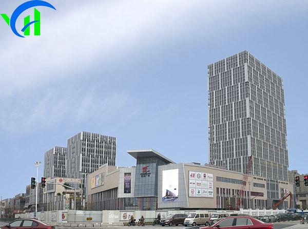 上海奉贤宝龙广场