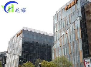 上海虹桥龙湖天街