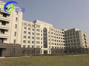 上海复旦大学江湾校区